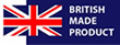British Made Product